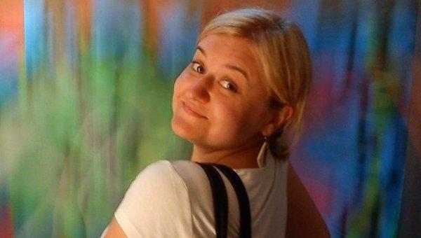 ВДТП погибла журналистка «Сегодня» Полина Дорожкина— Польша
