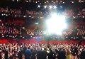 Ла-Ла Ленду ошибочно вручили премию за лучший фильм. Видео
