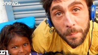 Парализованный итальянец ушел из жизни после эвтаназии в Швейцарии. Видео