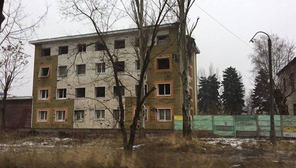 «Укртелеком» отключил телефонную связь иинтернет натерритории «ДНР»