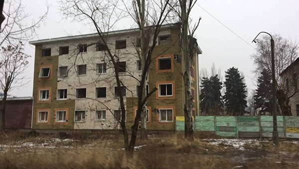 Оператор Lifecell на100% закончил работу натерритории ДНР