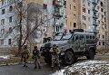Ситуация в Авдеевке. Архивное фото