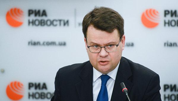 Игорь Гарбарук, экономист, эксперт Экономического дискуссионного клуба
