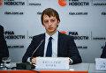 Виталий Брык, директор по стратегическому развитию компании NIELSEN (Украина и Беларусь)