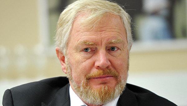 Заместитель министра финансов России Сергей Сторчак
