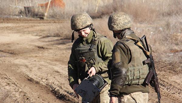 Вмеждународной Организации Объединенных Наций (ООН) заговорили охимической угрозе наоккупированном Донбассе