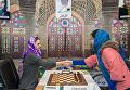 Украинка Анна Музычук против китаянки Тань Чжунъи в финале ЧМ по шахматам