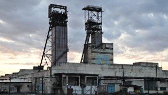 Авария произошла на шахте в Львовской области
