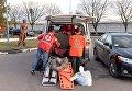 Шахта Степная во Львовской области. Работа спасателей