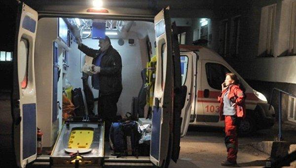 Число пострадавших при взрыве нашахте воЛьвовской области выросло до 23