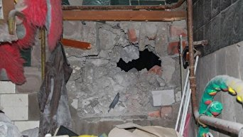В Авдеевке обстреляли жилой сектор