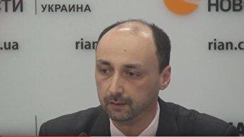 Кирюхин: олигархическая система в Украине пребывает на грани разрушения