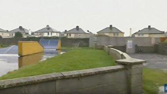 В Ирландии на территории бывшего католического приюта обнаружено массовое захоронение детей