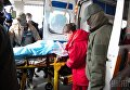 Романа Насирова доставили в Институт кардиологии