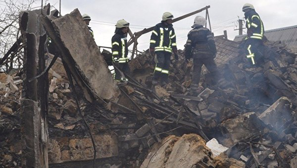 a5cccb8c1160 kp.ua В Одесской области под завалом дома погиб ребенок