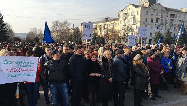 Бирюков назвал «переломный момент» ввойне заДонбасс