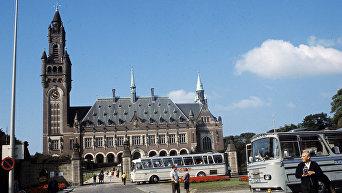 Дворец мира — официальная резиденция Международного суда ООН и Постоянной палаты третейского суда