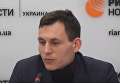Новиков: многим в Киеве еще нужно разъяснять проблему бездомных животных. Видео