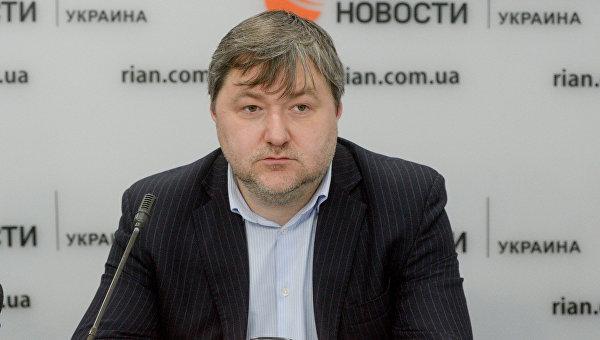 Александр Кава, замминистра инфраструктуры в 2014-2015, эксперт в сфере транспорта и инфраструктуры