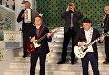 Полтавские депутаты запели и сняли клип на 8 марта