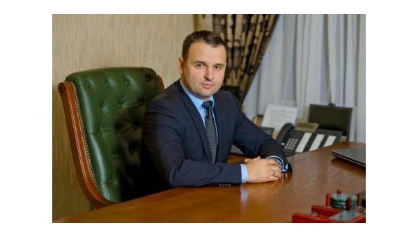 Руководитель внутренней безопасности ГФС подал вотставку