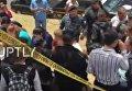 Пожар в Гватемале, унесший жизни почти 20 детей. Видео