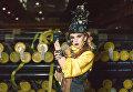 В холдинге Виктора Пинчука устроили странную фотосессию в стиле стим-панк