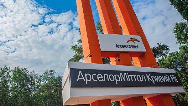 «АрселорМиттал» заявляет обугрозе остановки производства— Блокада Донбасса