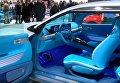 Очень быстрая Ferrari и концепт-кар на водороде от Hyundai. Видео