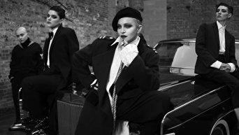 Мадонна снялась в короткометражке о феминизме