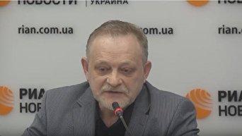 Золотарев: дело Насирова – это черная метка для Порошенко