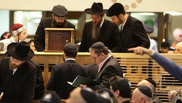 Когда икак отмечается один из основных праздников иудаизма— Пурим