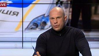 Кива заявил о готовности возглавить ГУ Нацполиции в Донецкой области