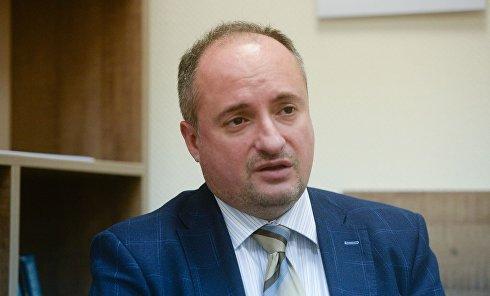 Ростислав Кравец