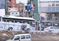 Посольство Нидерландов в Анкаре и консульство в Стамбуле остаются в осаде