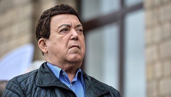 Представительница Российской Федерации наЕвровидении довела дослез Пугачеву