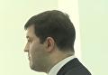 Насиров в суде. Видео