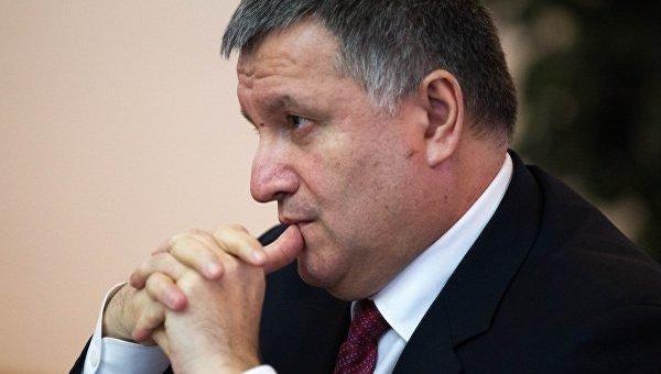 Руководитель МВД Украины желает инициировать санкции против русской «Татнефти»