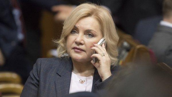 «Россия высылает уродство наЕвровидение»— Оксана Билозир