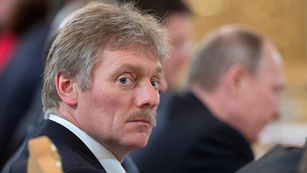 ВКремле поведали, когда Путин заявит оформе участия ввыборах