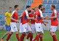 Сборная Крыма по футболу победила в турнире Крымская весна