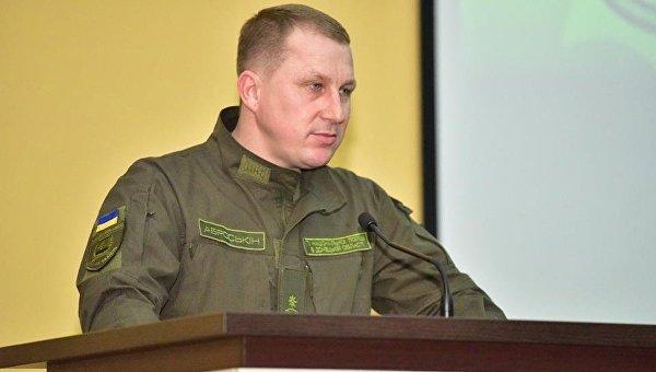 Вячеслав Аброськин. Архивное фото