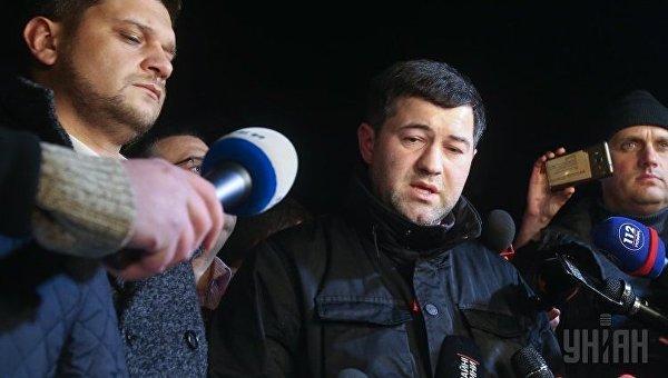 Роман Насиров после выхода из СИЗО. Архивное фото
