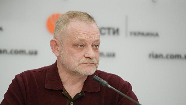 Турчинов призвал ВСУ «непроскочить границу» при возврате Донбасса