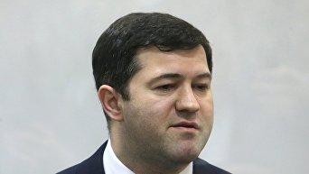 Роман Насиров. Архивное фото
