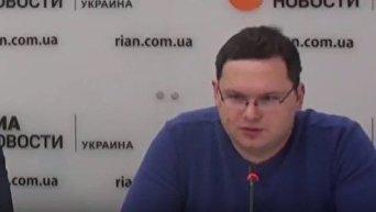 Мельничук: в Киеве нужно строить перехватывающие парковки для автомобилей
