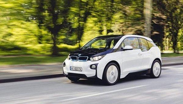 Омелян: Электромобили вгосударстве Украина могут подешеветь на40%