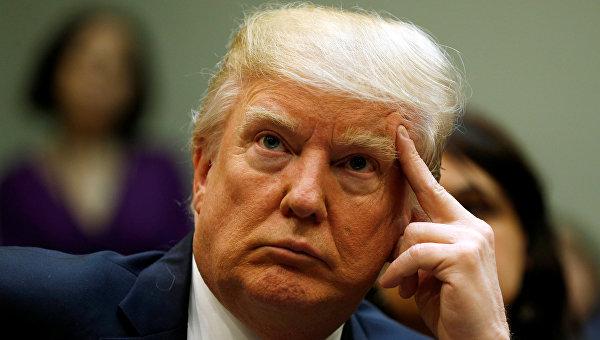 Трамп подпишет законопроект о новых санкциях против РФ – Белый дом