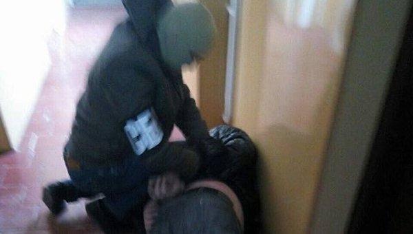 В Киевской области пойман на взятке в 250 тыс евро председатель сельсовета