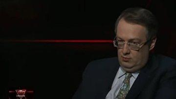 Геращенко о судьбе полицейского, открывшего стрельбу в Княжичах